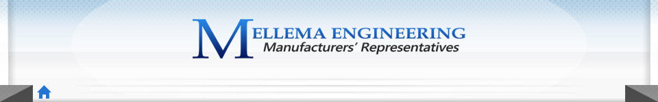 USA Manufacturing Principals Mellema Engineering Represents